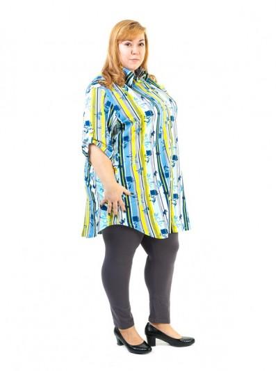 Рубашка 057Б