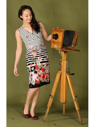 Платье 023