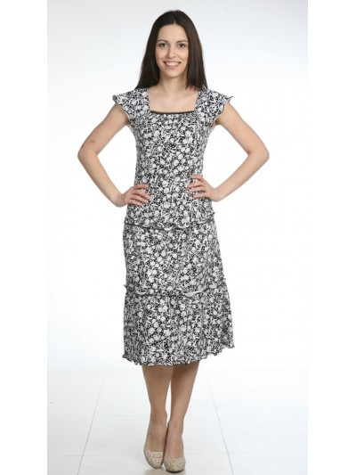 Платье 083