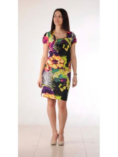 Платье 502в